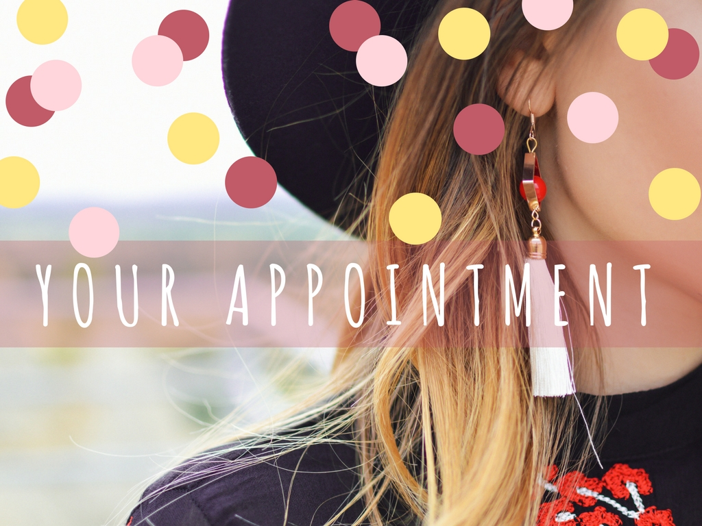 Your Appointment Image