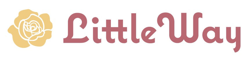 Little Way 2020 benefit logo
